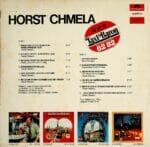 Horst Chmela, Taxi, Baron, Favoritner Sternderl, Wienerlied, Schallplatte, Vinyl
