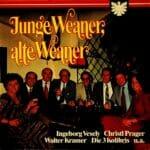 Prager, Vesely, Kramer, Kolibris, Benedini, Lichtenthaler, Schrammeln, Louis, Quiné Trio, Wienerlied, Schallplatte, Vinyl