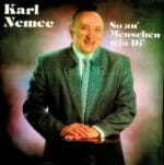 Nemec, Czapek, Preisz, Krebs, Lechner, Zimmer, Molzer, Heider, Wienerlied, Schallplatte, Vinyl