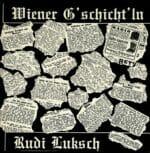 Rudi Luksch, Rudi Koschelu, Wienerlied, Schallplatte, Vinyl