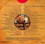Schrammel, Wienerlied, Taenze, Matauschek, Sprung, Max Jauner, Schallplatte, Vinyl