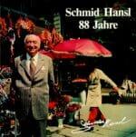 Hansl Schmid, Geburtstag, Wienerlied, Schallplatte, Vinyl