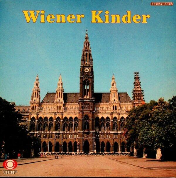 Kramer, heider, Vesely, Frank, Hilli Reschl, Eva Oskera, Rudi Kreuzberger, Wienerlied, ORF, Schallplatte, Vinyl