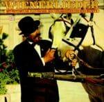 Fritz Muliar, Elly Fischer, 2 Strawanzer, 3 Meckys, Schönbrunner Schrammeln, Wienerlied, Schallplatte, Vinyl