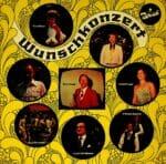 Aurich, Veegh, Prager, Steffen, Molzer, Wienerlied, Schallplatte, Vinyl